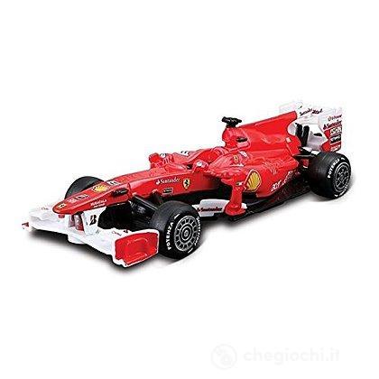 Ferrari Racing Die Cast Collezione Scuderia 1:32 (18-46810)