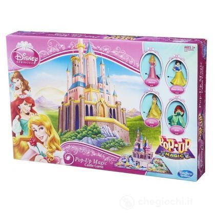 Disney Princess Il Gioco Del Castello Incantato (A6104103)