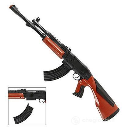 Fucile Kalashnikov  75 cm (WDM2781G)