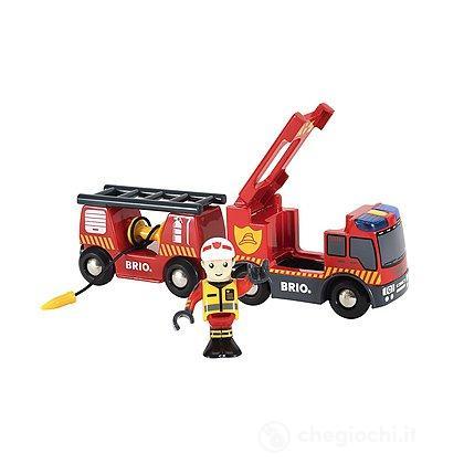 Camion dei pompieri (33811)