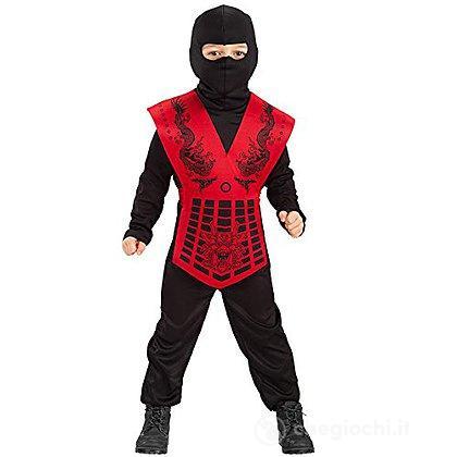 selezione premium miglior sito web prezzo incredibile Costume ninja tg.IV 4-5 anni (65812) - Carnevale - Carnival Toys ...