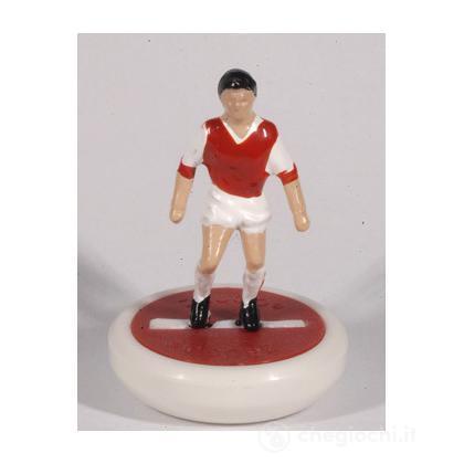 Squadra dell'Arsenal subbuteo