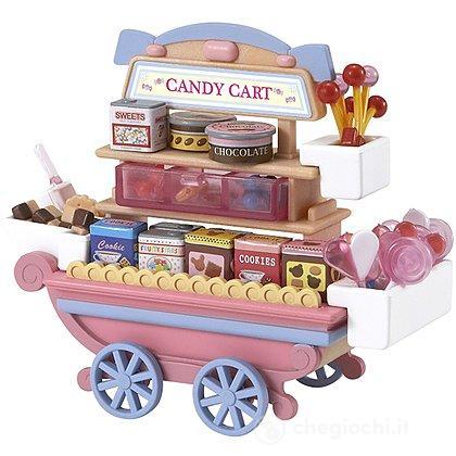 Carretto dei dolci (personaggi esclusi) (2812)