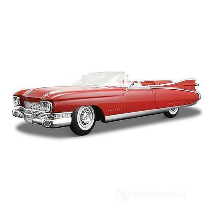 Auto Cadillac Eldorado 1959 (36813)