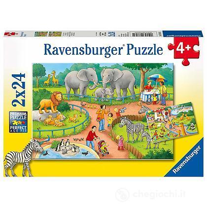 Un giorno allo zoo (7813)