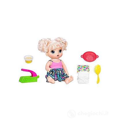 Martina Spaghettina Bambola Baby Alive (C0963103)