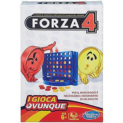 Travel Forza 4