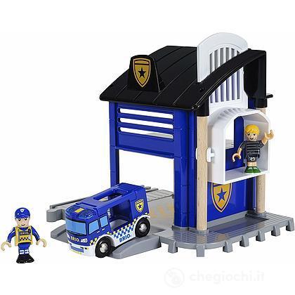 Brio stazione di polizia (33813)