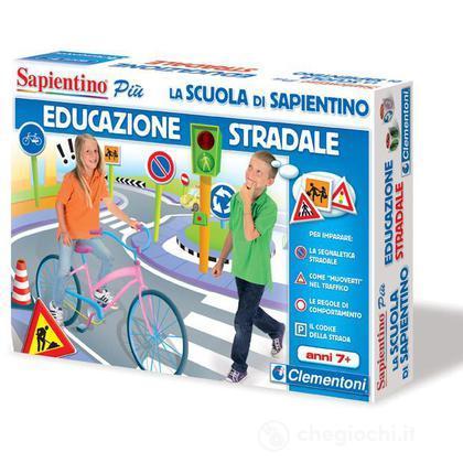 La Scuola di Sapientino Educazione Stradale