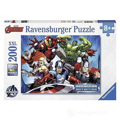 Avengers (12814)