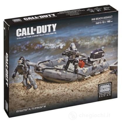 Call Of Duty RIB Beach Assault (06815V)