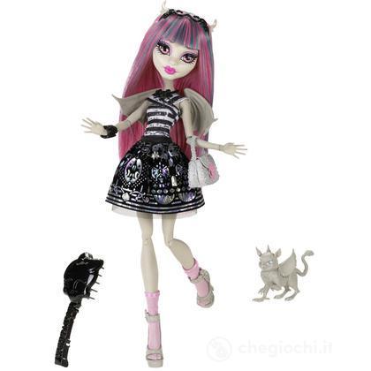 Monster High Doll - Rochelle Goyle (X6946)