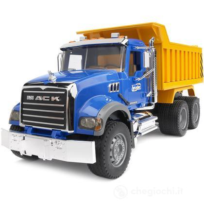 Mack Granite camion ribaltabile (02815)