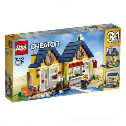 Cabina da spiaggia - Lego Creator (31035)