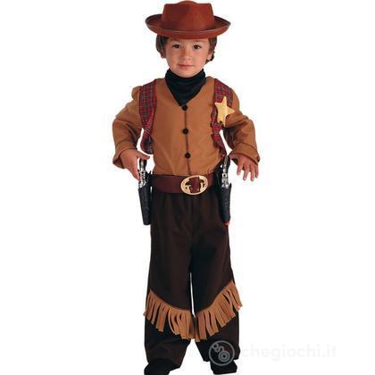 Costume Cow-Boy taglia III (65815)