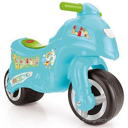 La Mia Prima Moto