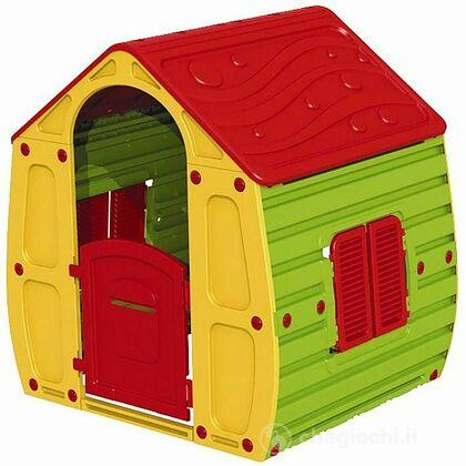Casetta Magic house 102x90x109h (705500101)