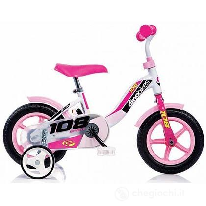 Bicicletta Girl (108l-509)