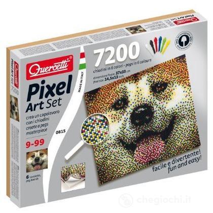 Pixel Art Set - 7200 - Cane (0815)