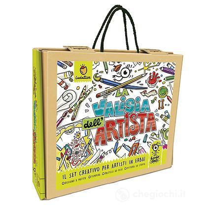 La valigia dell'artista (7815)