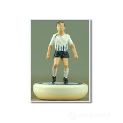 Squadra del Bolton Wanderers subbuteo