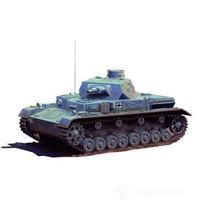 Pz.Kpfw.Iv Ausf.A Up-Armored Version Smart Kit