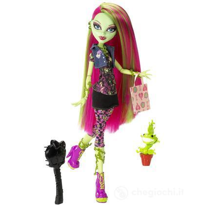 Monster High Doll - Venus McFlytrap (X6947)