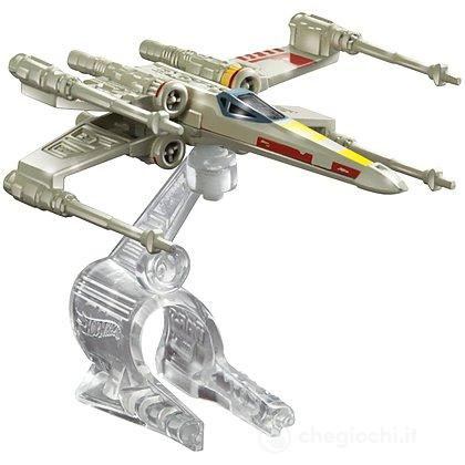 X-wing fighter navicella spaziale (CGW67)