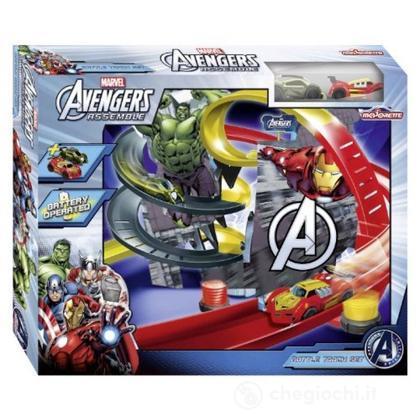 Avengers pista Battle Track (213089780)