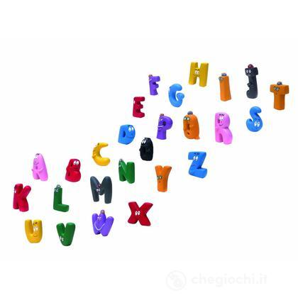 Alfabeto Barbapapà