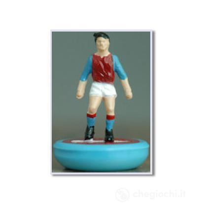 Squadra dell'Aston Villa subbuteo