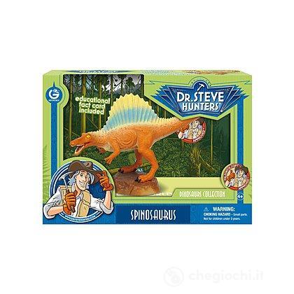 Dinosauro Spinosaurus