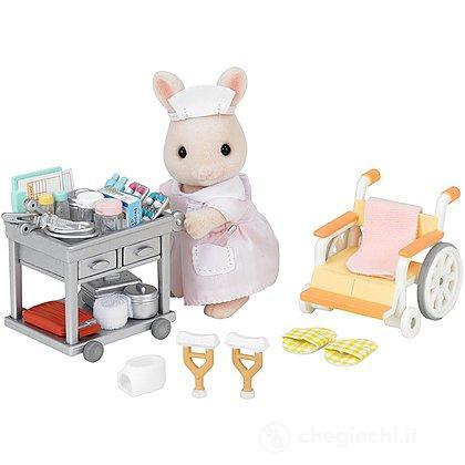 Set infermiera