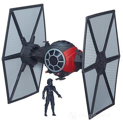 Star Wars VII Veicolo Tie Fighter (B3920)