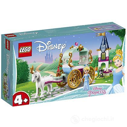 Il giro in carrozza di Cenerentola - Lego Disney Princess (41159)