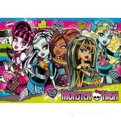 Puzzle 150 Pezzi Monster High (278170)