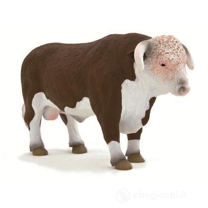 Animal Planet toro hereford