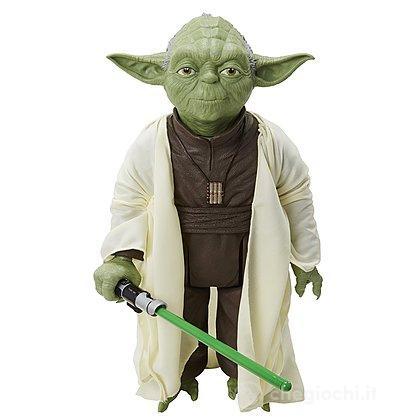Yoda Star Wars (FIGU1370)