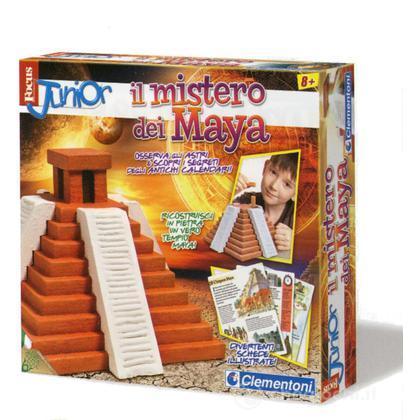 Il mistero dei Maya Focus junior (13819)