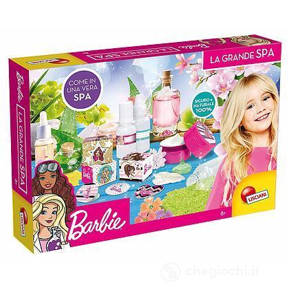 Barbie La Grande Spa (68197)