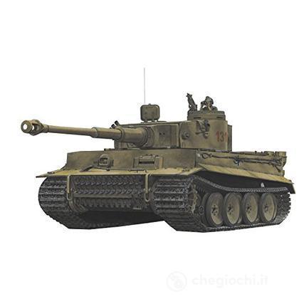 Tiger I 131 Tunisia