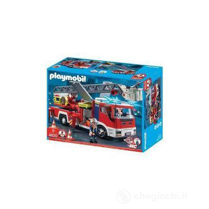Camion pompieri pronto intervento (4820)