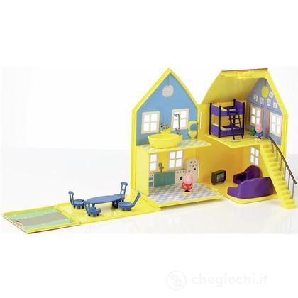 Casa Deluxe Peppa Pig Playhouse