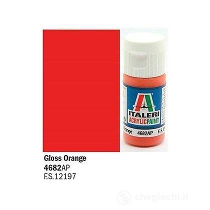 Colore Arancione Gloss Orange 20 ml (4682AP)