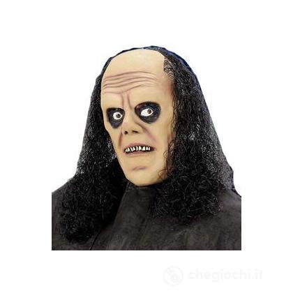 Maschera becchino