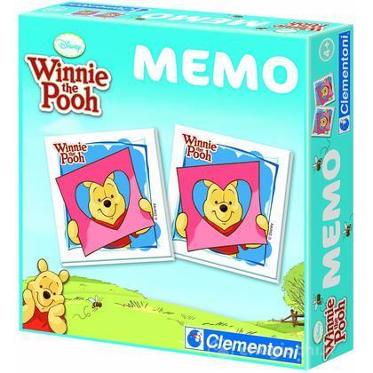 Memo Winnie the Pooh (12820)