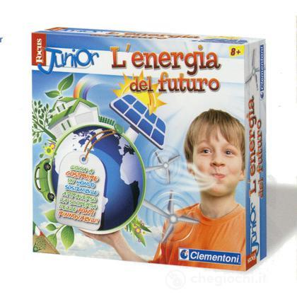 L'energia del futuro Focus junior (13820)