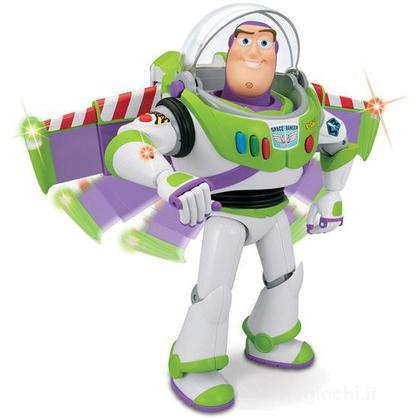 Toy Story 3 - Buzz Lightyear Interattivo