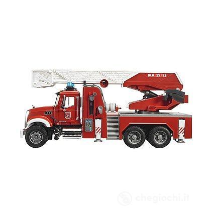 MACK Granite autopompa Pompieri (02821)