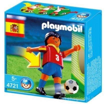Giocatori di calcio Spagna (4721)